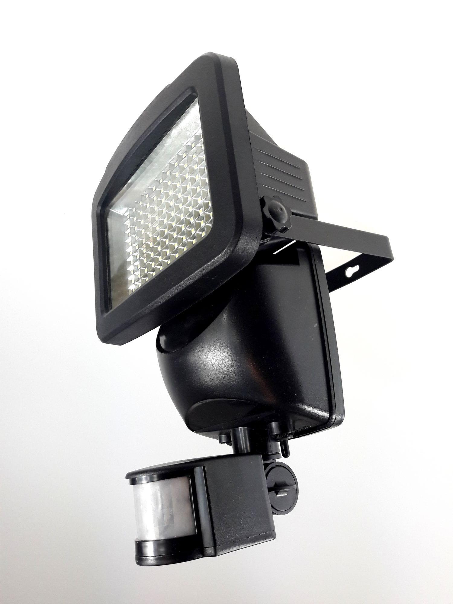 lampy solarne z 120 led